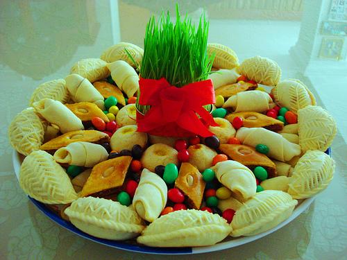 Happy Yaran Suvar